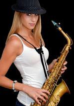 JazzLab SaXholder гайтан для саксофона